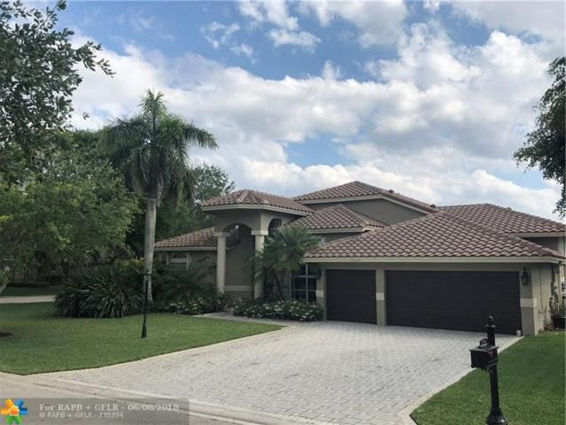 10090 NW 59th Dr, Parkland, FL 33076 (MLS #F10126330) :: Green Realty Properties