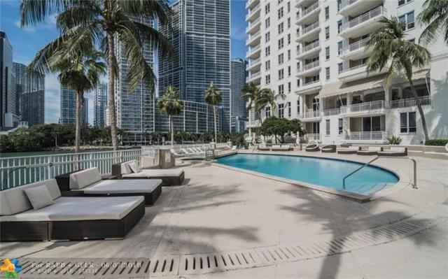 701 Brickell Key Blvd #2409, Miami, FL 33131 (MLS #F10126343) :: Green Realty Properties