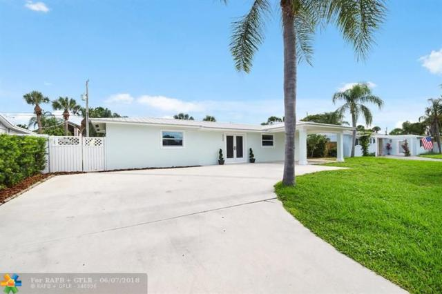 2388 S Wallen Dr, West Palm Beach, FL 33410 (MLS #F10126374) :: Green Realty Properties