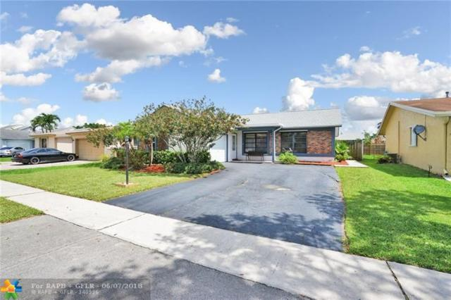 11825 NW 37th St, Sunrise, FL 33323 (MLS #F10126387) :: Green Realty Properties