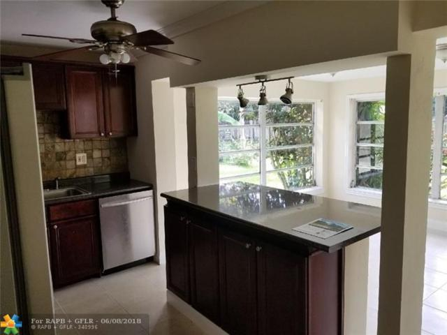 1432 E River Dr, Margate, FL 33063 (MLS #F10126389) :: Green Realty Properties