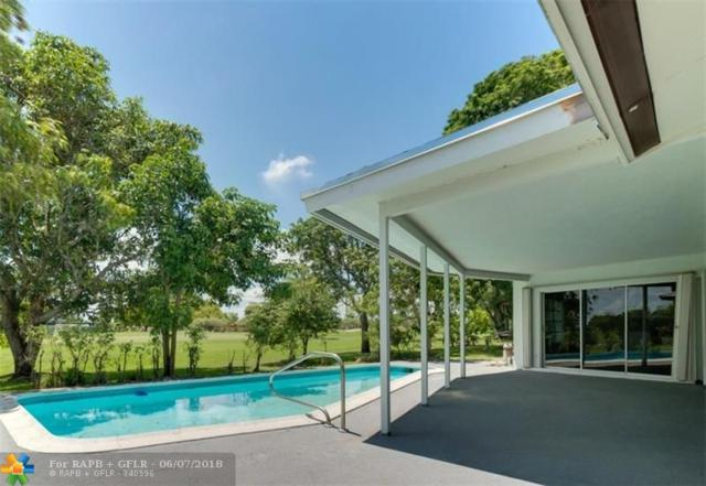 5011 Sago Palm Circle, Tamarac, FL 33319 (MLS #F10126396) :: Green Realty Properties