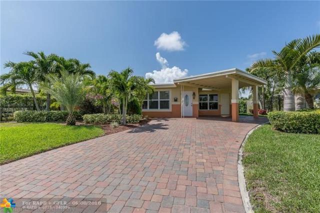 160 SE 12th, Pompano Beach, FL 33060 (MLS #F10126402) :: Green Realty Properties