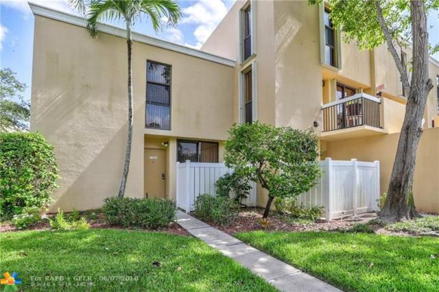 2800 SW 87th Ave #1101, Davie, FL 33328 (MLS #F10126411) :: Green Realty Properties