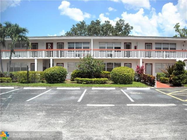 319 Oakridge R #319, Deerfield Beach, FL 33442 (MLS #F10126417) :: Green Realty Properties
