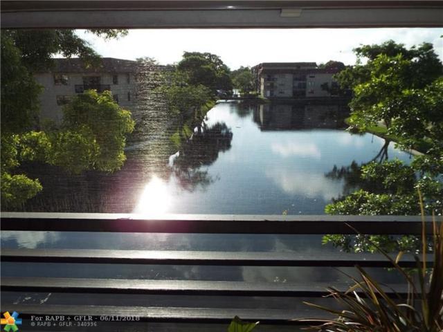 6080 N Sabal Palm Blvd #304, Tamarac, FL 33319 (MLS #F10126430) :: Green Realty Properties
