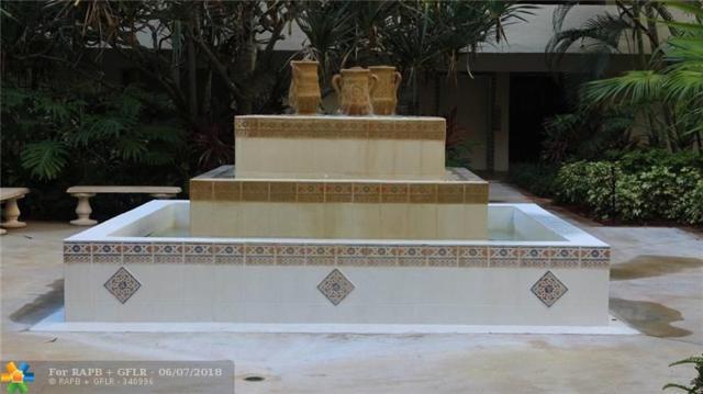 23200 Camino Del Mar #408, Boca Raton, FL 33433 (MLS #F10126449) :: Green Realty Properties