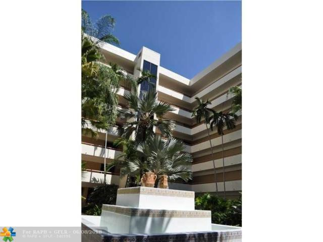 23200 Camino Del Mar #401, Boca Raton, FL 33433 (MLS #F10126487) :: Green Realty Properties