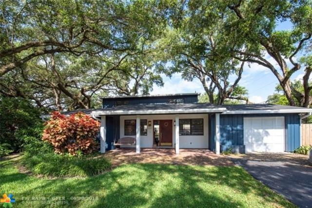 5800 SW 37th Ave, Fort Lauderdale, FL 33312 (MLS #F10126494) :: Green Realty Properties