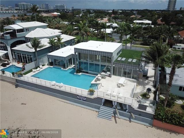 2200 Inlet Dr, Fort Lauderdale, FL 33316 (MLS #F10126506) :: Green Realty Properties