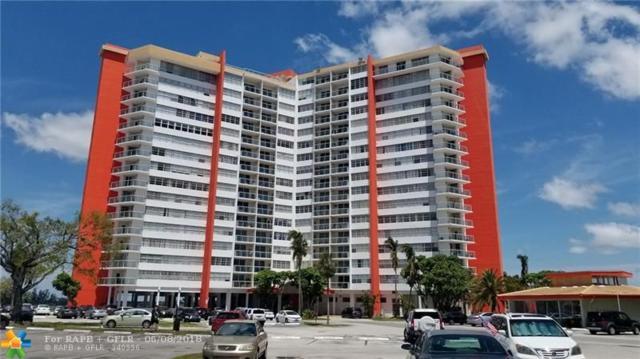 1351 NE Miami Gardens Dr 225E, Miami, FL 33179 (MLS #F10126550) :: Green Realty Properties