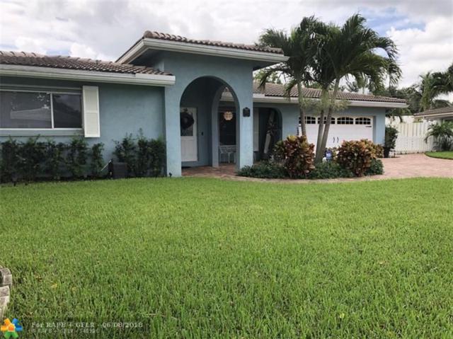 2220 NE 52nd Ct, Fort Lauderdale, FL 33308 (MLS #F10126557) :: Green Realty Properties