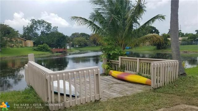 1111 NW 40th Ave, Coconut Creek, FL 33066 (MLS #F10126606) :: Green Realty Properties