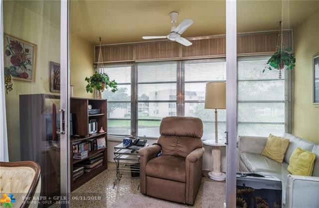 6050 NW 64th Ave #210, Tamarac, FL 33319 (MLS #F10126643) :: Green Realty Properties