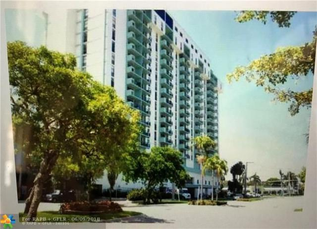 13499 Biscayne Blvd #1203, North Miami, FL 33181 (MLS #F10126699) :: Green Realty Properties