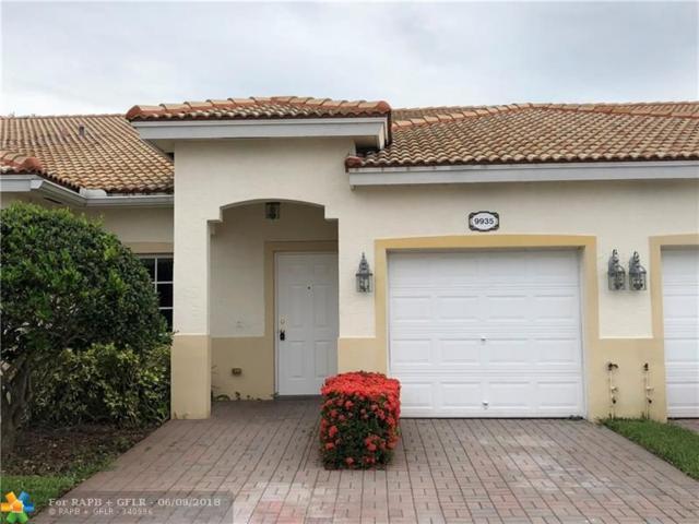 9935 Galleon Dr #9935, Royal Palm Beach, FL 33411 (MLS #F10126712) :: Green Realty Properties