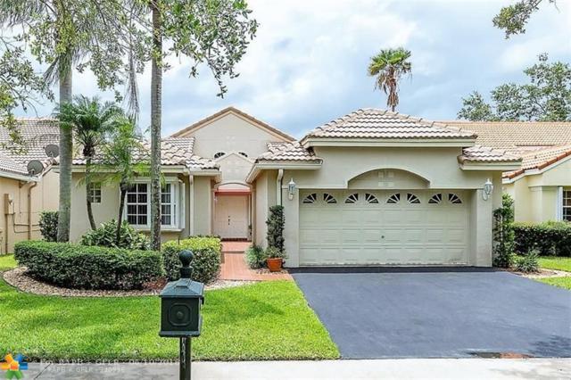 1520 Seabay Rd, Weston, FL 33326 (MLS #F10126739) :: Green Realty Properties