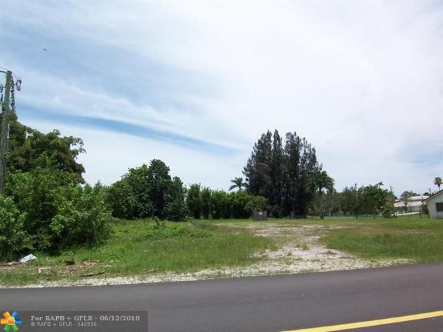 650 NW 118th Ave, Plantation, FL 33325 (MLS #F10126750) :: Green Realty Properties