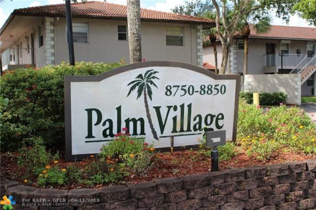 8840 E Royal Palm Blvd 201-7, Coral Springs, FL 33065 (MLS #F10126763) :: Green Realty Properties