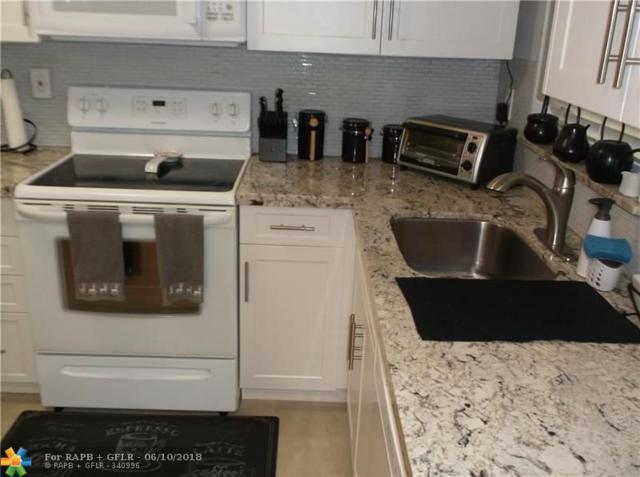 9660 Sunrise Lakes Blvd #111, Sunrise, FL 33322 (MLS #F10126772) :: Green Realty Properties