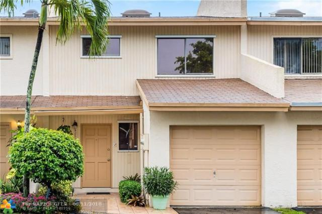 4261 NW 76th Ave #4261, Davie, FL 33024 (MLS #F10126774) :: Green Realty Properties