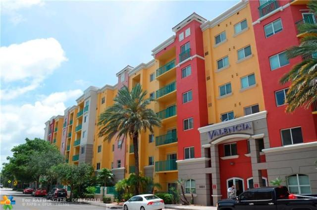 6001 SW 70th St #321, South Miami, FL 33143 (MLS #F10126779) :: Green Realty Properties