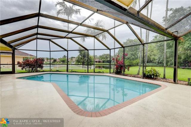 10500 NW 18th Ct, Plantation, FL 33322 (MLS #F10126842) :: Green Realty Properties