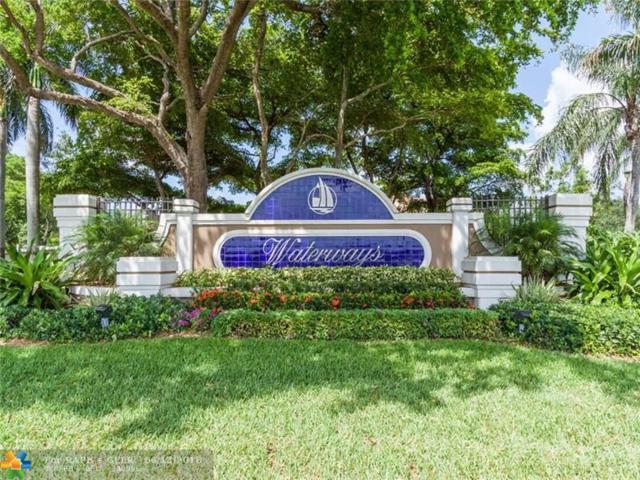1248 SW 48th Ter #1248, Deerfield Beach, FL 33442 (MLS #F10126855) :: Green Realty Properties