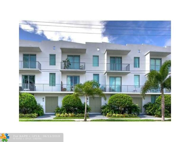 2134 Van Buren St. #303, Hollywood, FL 33020 (MLS #F10126882) :: Green Realty Properties