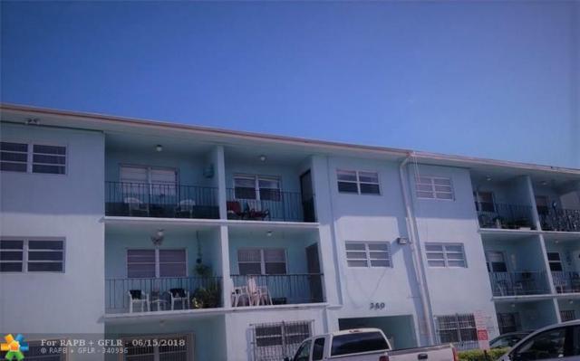 380 E 35th St #2109, Hialeah, FL 33013 (MLS #F10126905) :: Green Realty Properties