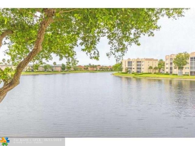 2903 Victoria Cir H1, Coconut Creek, FL 33066 (MLS #F10126944) :: Green Realty Properties