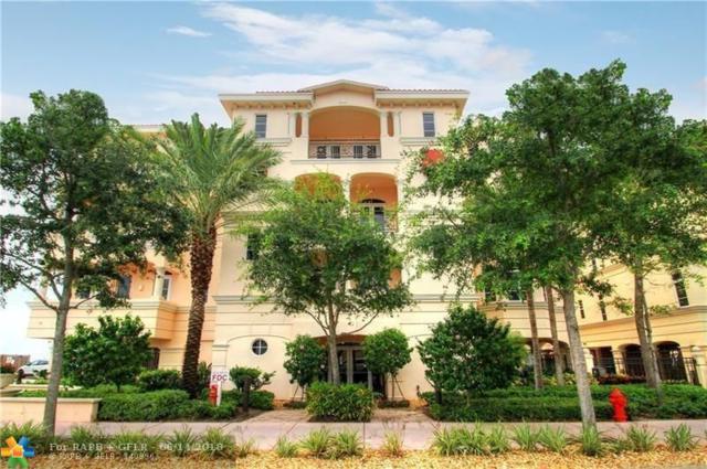4318 El Mar #204, Lauderdale By The Sea, FL 33308 (MLS #F10126965) :: Green Realty Properties