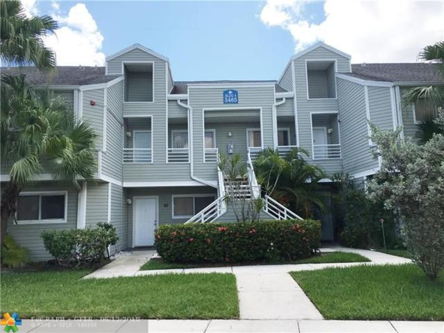 3465 NW 44th St #104, Lauderdale Lakes, FL 33309 (MLS #F10126968) :: Green Realty Properties