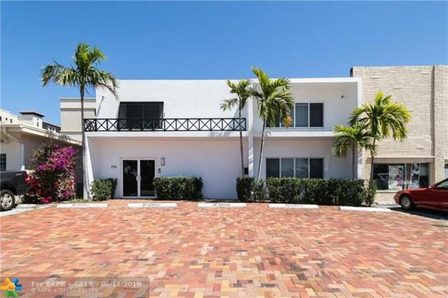 250 S Dixie Hwy, Boca Raton, FL 33432 (MLS #F10126973) :: Green Realty Properties
