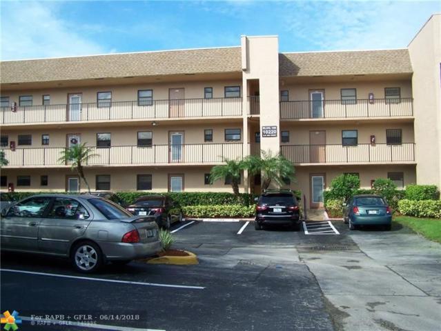 10220 NW 30th Ct #208, Sunrise, FL 33322 (MLS #F10126994) :: Green Realty Properties