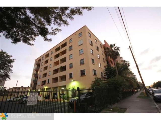 546 SW 1st St #403, Miami, FL 33130 (MLS #F10127006) :: Green Realty Properties