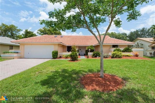 8755 NW 47th Dr, Coral Springs, FL 33067 (MLS #F10127020) :: Green Realty Properties