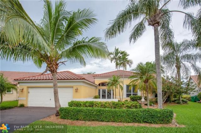3122 Peachtree Cr, Davie, FL 33328 (MLS #F10127042) :: Green Realty Properties