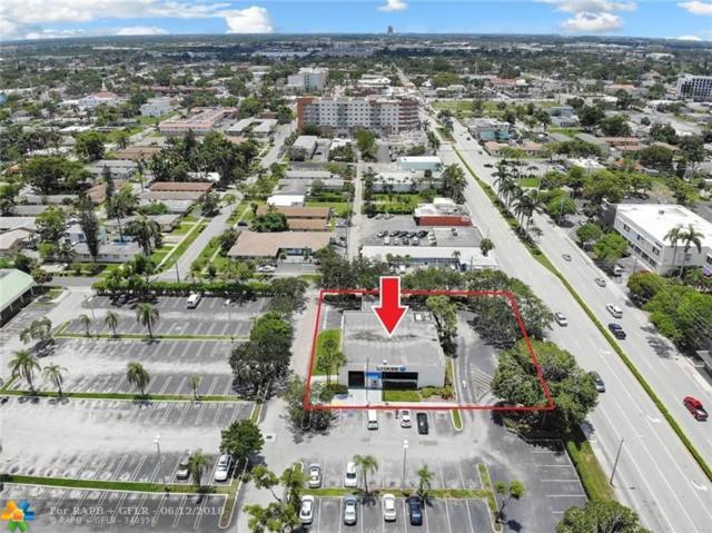 300 E Dania Beach Blvd, Dania Beach, FL 33004 (MLS #F10127066) :: Green Realty Properties
