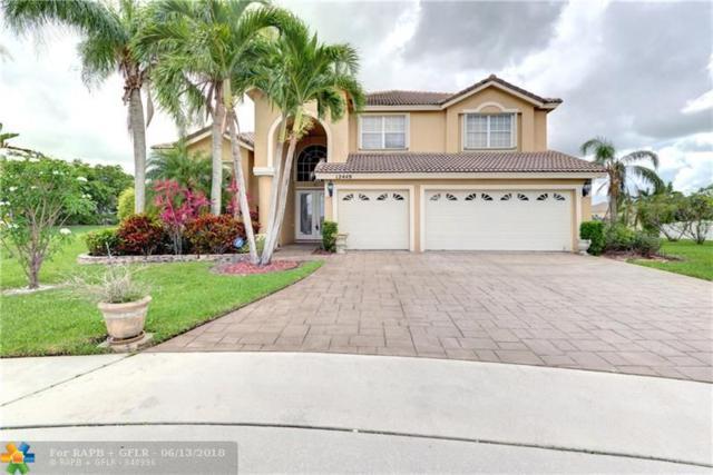12449 Antille Dr, Boca Raton, FL 33428 (MLS #F10127090) :: Green Realty Properties