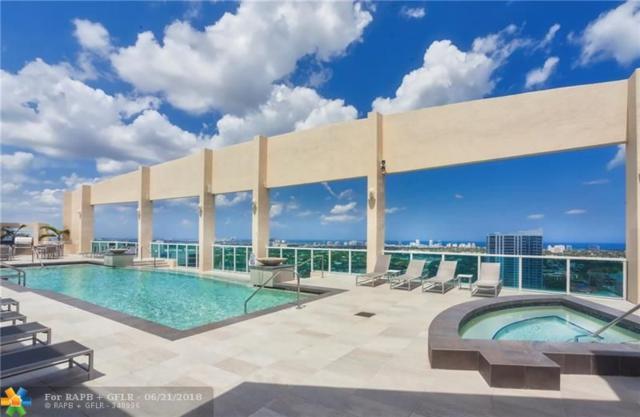 350 SE 2ND ST #1070, Fort Lauderdale, FL 33301 (MLS #F10127100) :: Green Realty Properties