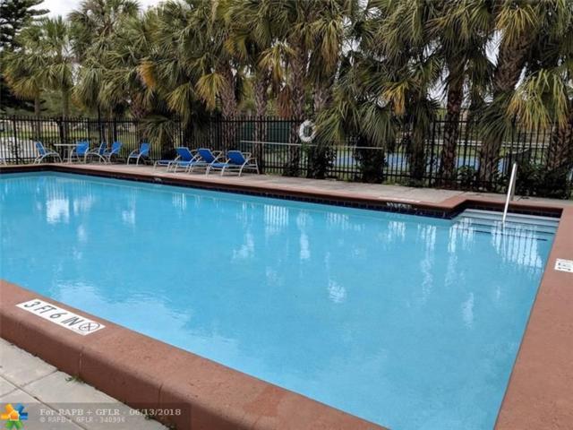 2023 Coral Ridge Dr S204, Coral Springs, FL 33071 (MLS #F10127114) :: Green Realty Properties