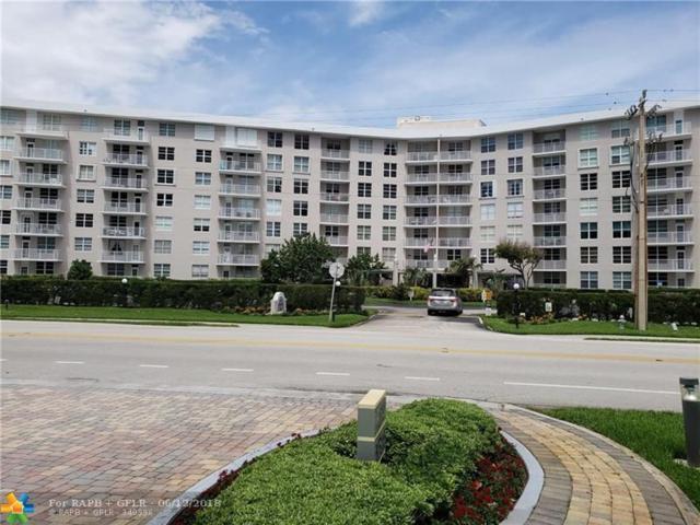 2851 S Ocean Blvd 1V, Boca Raton, FL 33432 (MLS #F10127167) :: Green Realty Properties