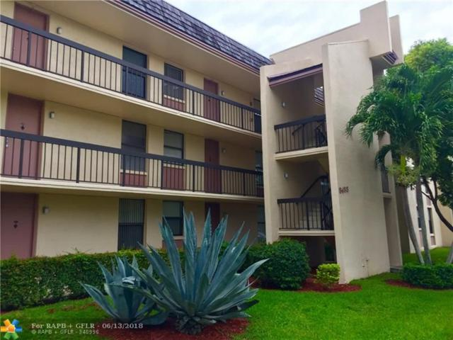 8433 Forest Hills Dr #308, Coral Springs, FL 33065 (MLS #F10127202) :: Green Realty Properties