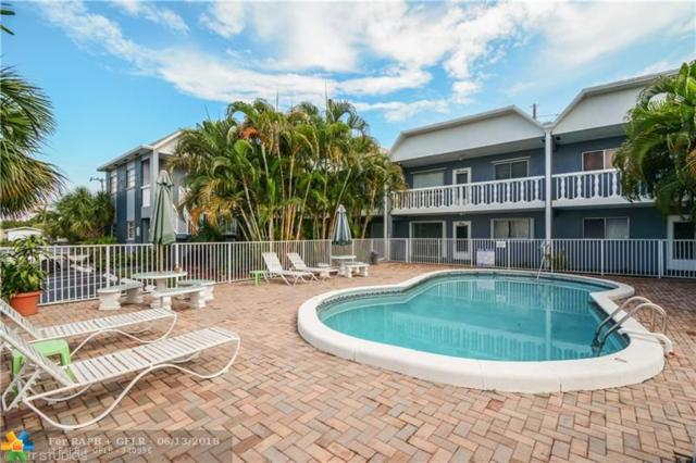 1125 NW 30th Ct #20, Wilton Manors, FL 33311 (MLS #F10127206) :: Green Realty Properties