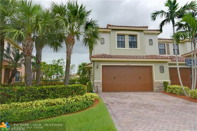 10801 NW 74th Dr #15, Parkland, FL 33076 (MLS #F10127217) :: Green Realty Properties