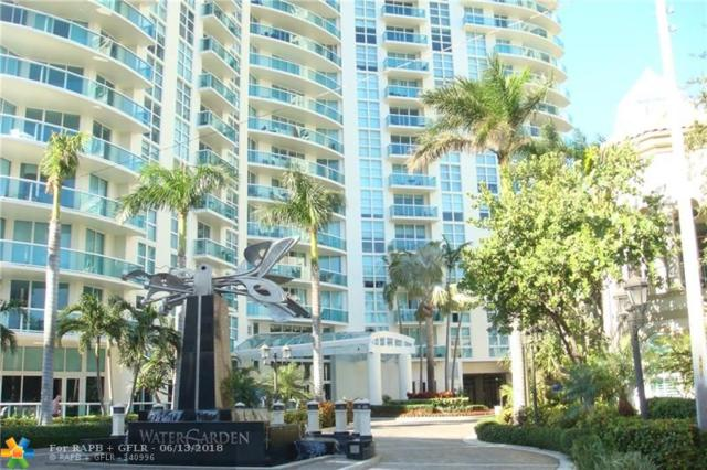 347 N New River Dr #1010, Fort Lauderdale, FL 33301 (MLS #F10127289) :: Green Realty Properties