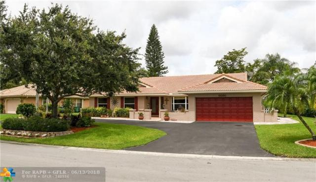 5030 NW 84th Rd, Coral Springs, FL 33067 (MLS #F10127304) :: Green Realty Properties