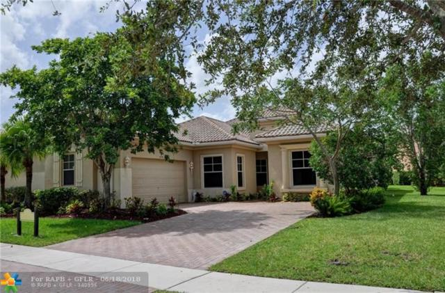 12152 NW 75TH PL, Parkland, FL 33076 (MLS #F10127339) :: Green Realty Properties
