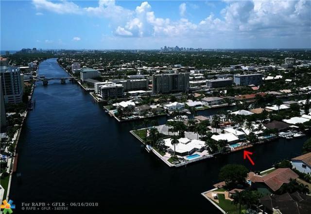 2881 NE 35 Court, Fort Lauderdale, FL 33308 (MLS #F10127362) :: Green Realty Properties